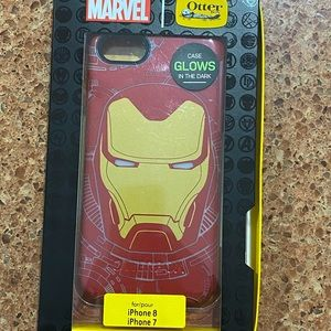 New Marvel Otter Box IPhone 8 and 7!
